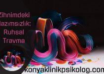 Konya Travma