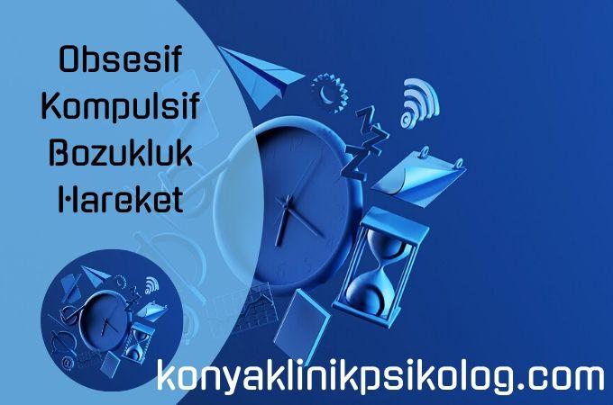 OKB Hareket