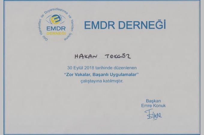 Konya Emdr
