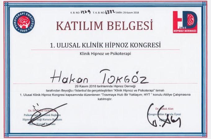 Konya Psikolog Travma