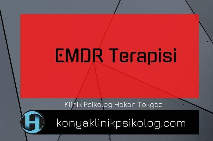 Konya EMDR Terapisi