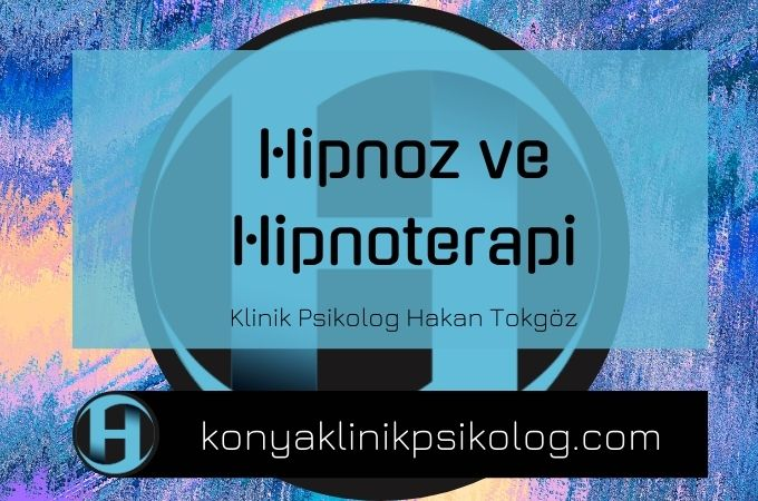 Hipnoz ve Hipnoterapi