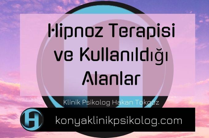 Hipnoz Terapisi ve Kullanıldığı Alanlar