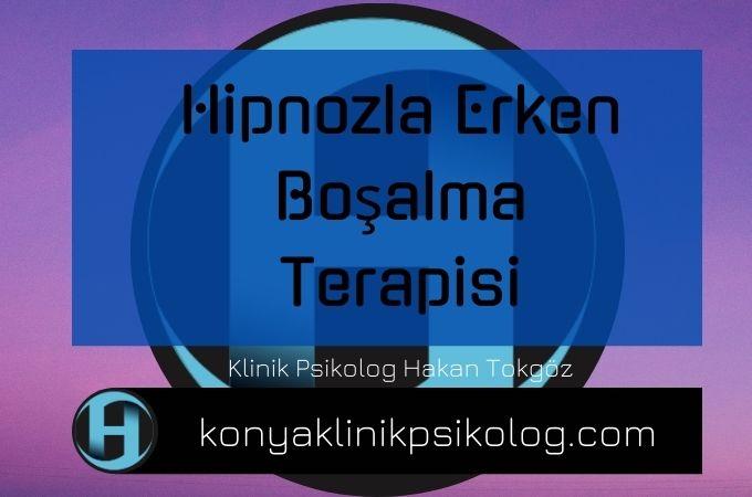 Hipnozla Erken Boşalma Terapisi