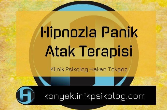 Hipnozla Panik Atak Terapisi