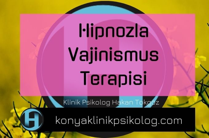 Hipnozla Vajinismus Terapisi