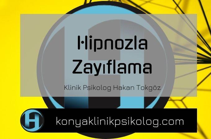 Hipnozla Zayıflama