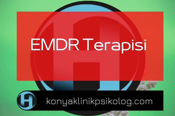 EMDR Terapisi