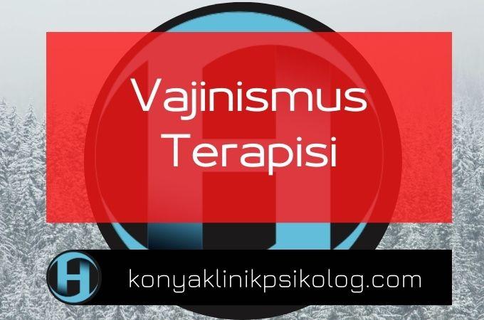 Vajinismus Terapisi
